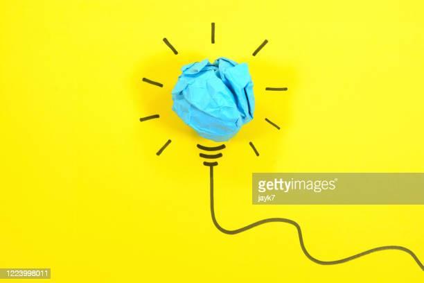 ideas - uitvinding stockfoto's en -beelden