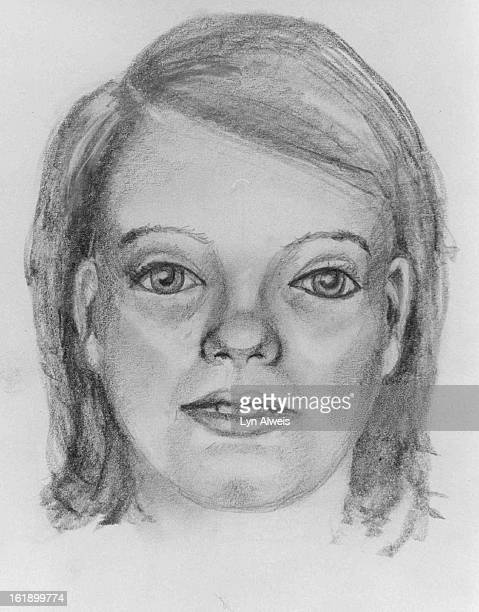 AUG 20 1979 DEC 20 1979 Identification Sought The Jefferson County coroner is trying to identify this woman whose frozen body was found in a box...