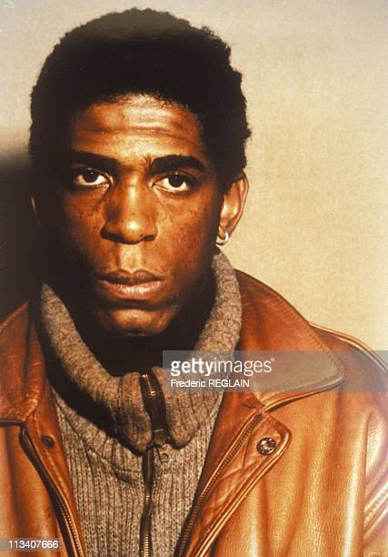 Identities Of JeanThierry Mathurin Accomplice Thierry Paulin On December 10th 1987 In ParisFrance