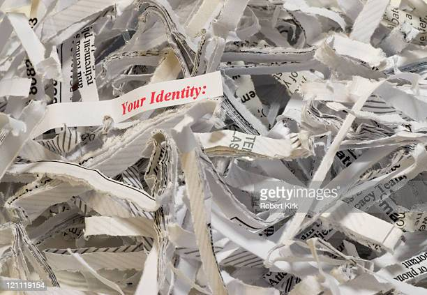 Identität Diebstahl