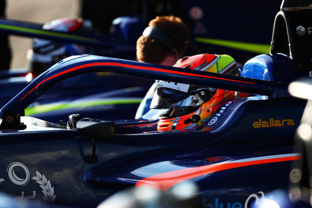 ESP: Formula 3 Testing in Jerez - Day 2