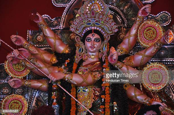 60 Top Durga Puja Festival Pictures, Photos and Images - Getty Images