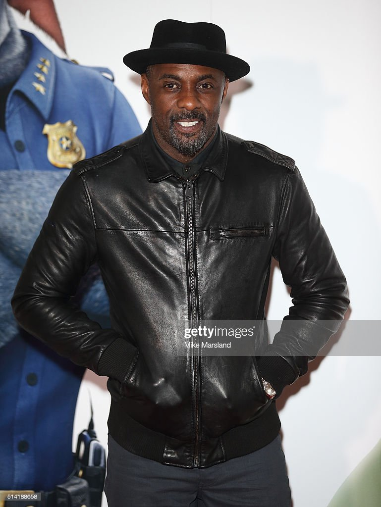 Zootropolis - UK Gala Screening - Red Carpet