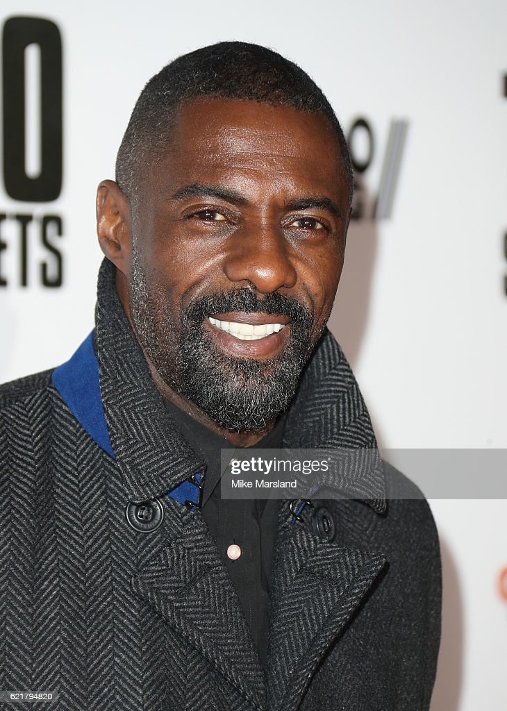 """100 Streets"" - UK Premiere - Red Carpet Arrivals"