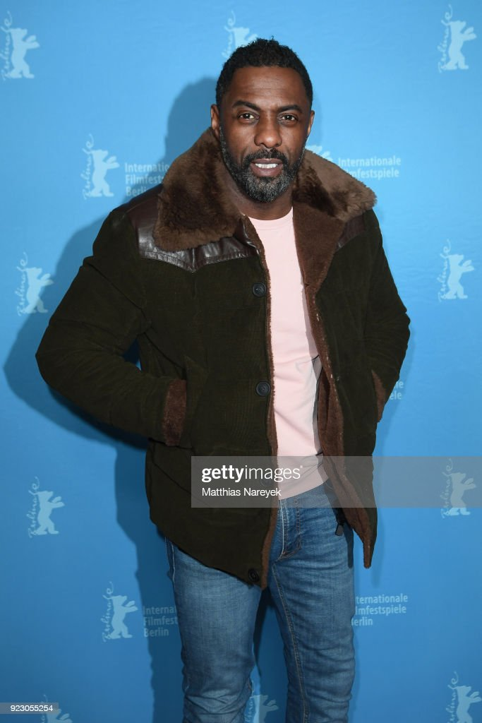 'Yardie' Premiere - 68th Berlinale International Film Festival