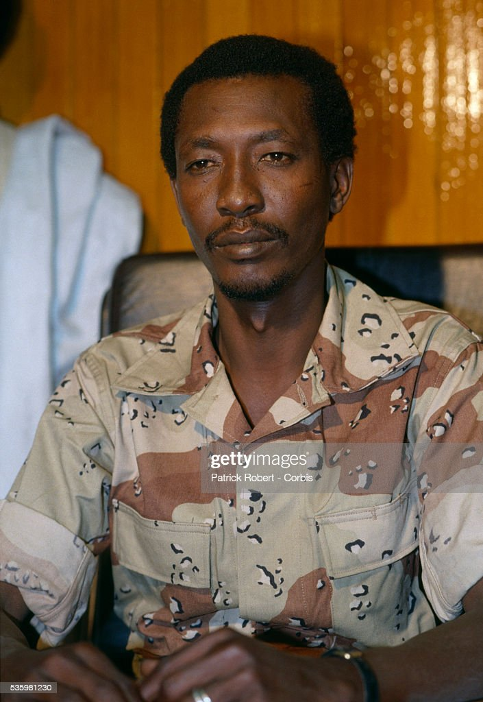 Idriss Deby, leader of the Forces Armées Nationales Chadiennes (FANT), or National Army of Chad, seizes control of the country. The FANT rebellion seized power from head of state Hissen Habre in a French and Libyan-backed military coup. Deby later won the first multi-party Chadian presidential vote in 1996.