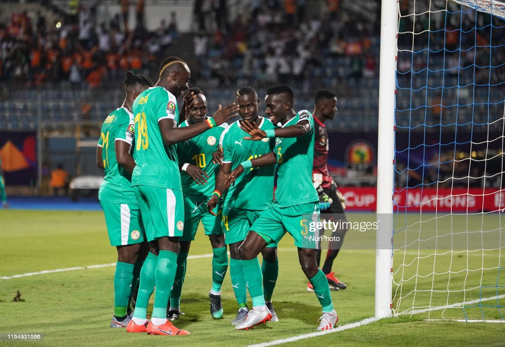 Senegal v Benin - 2019 African Cup of Nations : News Photo
