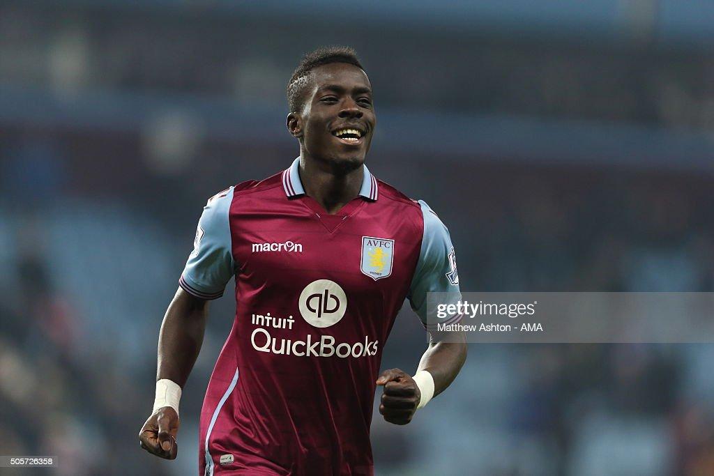 Aston Villa v Wycombe Wanderers - The Emirates FA Cup Third Round : News Photo