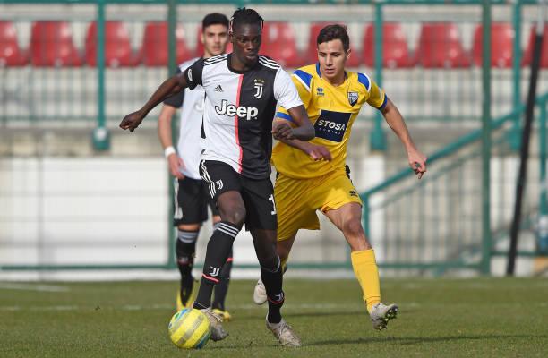 ITA: Juventus U23 v Pianese - Serie C