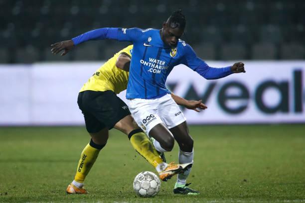 NLD: VVV-Venlo v Vitesse - Dutch Eredivisie