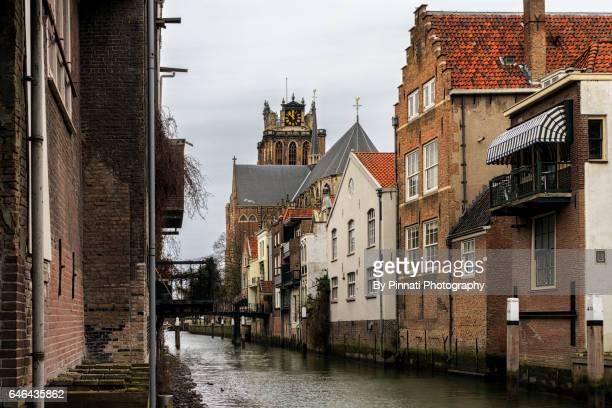 idyllic City Centre Dordrecht