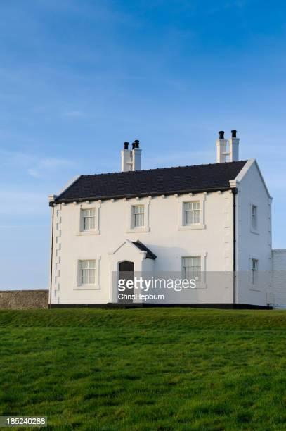 Idyllic Countryside House