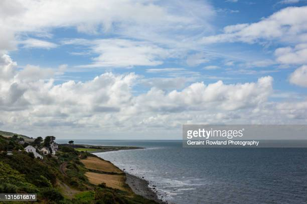 idyllic west wales - geraint rowland stock pictures, royalty-free photos & images