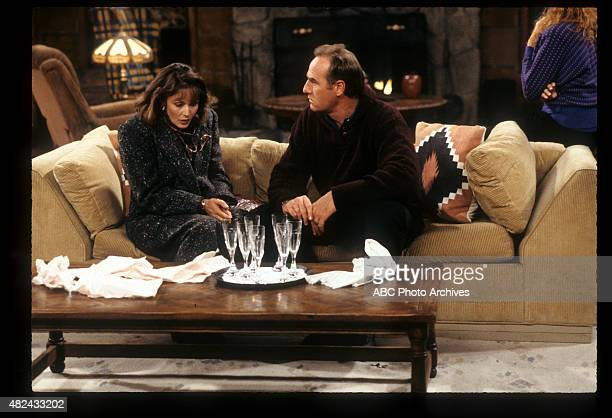 COACH If a Coach Falls in the Woods Airdate December 12 1989 T NELSON