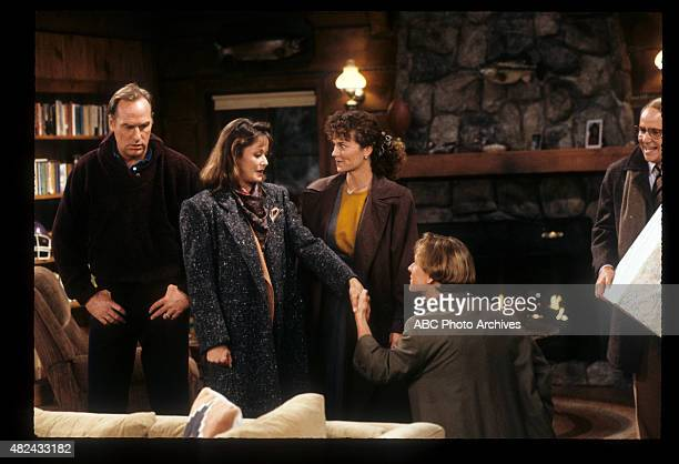 COACH If a Coach Falls in the Woods Airdate December 12 1989 STALEY