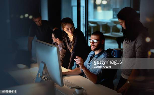 Si les employés dévoués, c'est ce que vous êtes après, vous avez trouvé les