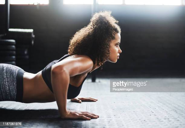 if it's worth it you'll work for it - weight training stock pictures, royalty-free photos & images