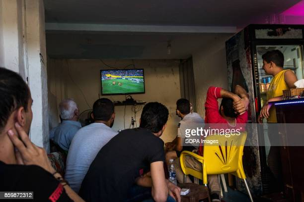 If successful against Australia it would have been the first time for Syria to enter FIFA World Cup hosted in 2018 by Russia Looking to be the...