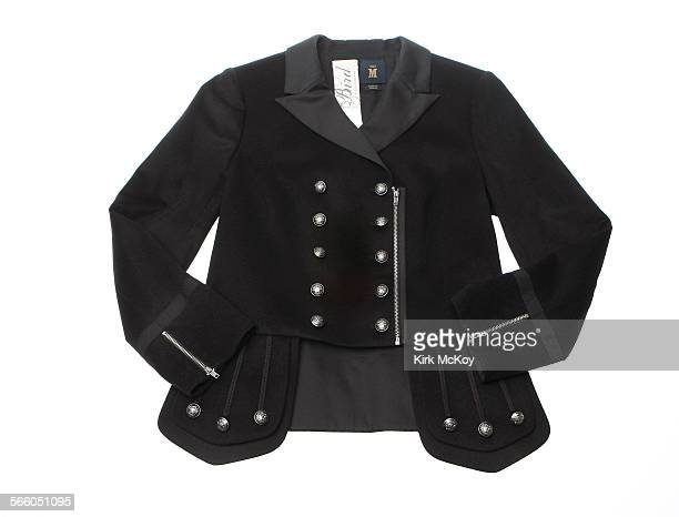 If there's one thing you should have in your wardrobe for Autumn /Winter 2009 and Spring/Summer 2009, it's a military inspired piece. The military...