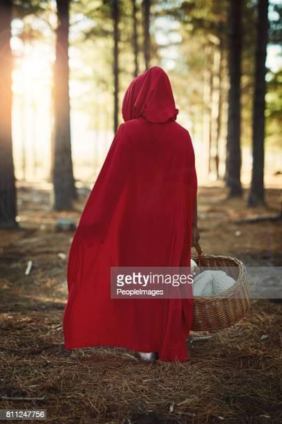 Wenn wir in den Wald heute gehen...