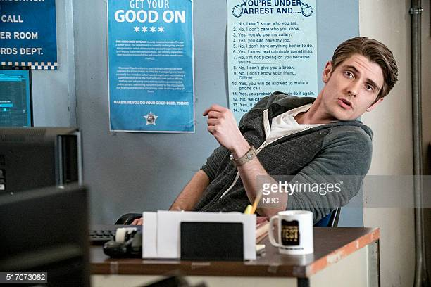D 'If We Were Normal' Episode 319 Pictured Samuel Hunt as Craig 'Mouse' Gurwitch