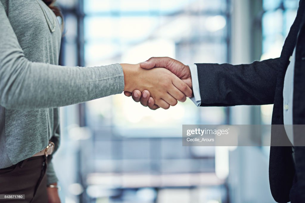 If you're not networking you're not working : Stock Photo