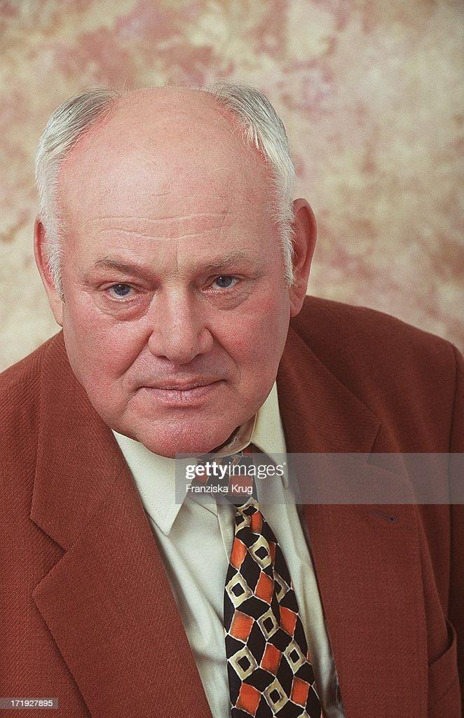 Klaus Pönitz
