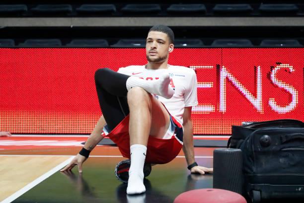 FRA: LDLC Asvel Villeurbanne v CSKA Moscow - Turkish Airlines EuroLeague