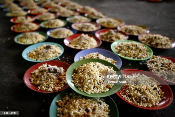 iftar foods - iftar stock pictures, royalty-free photos & images