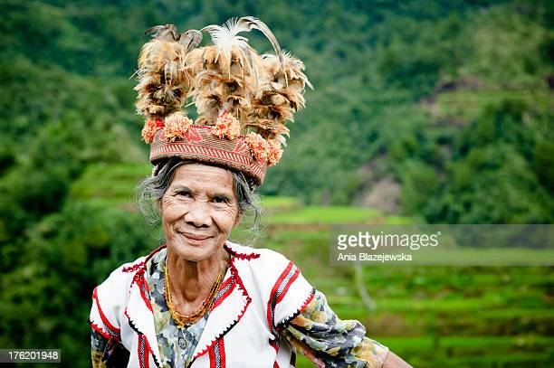 CONTENT] Ifugao woman from Banaue wearing a traditional Ifugao outfit Banaue Batad and Hapao are tiny villages hidden deep among the famous Ifugao...