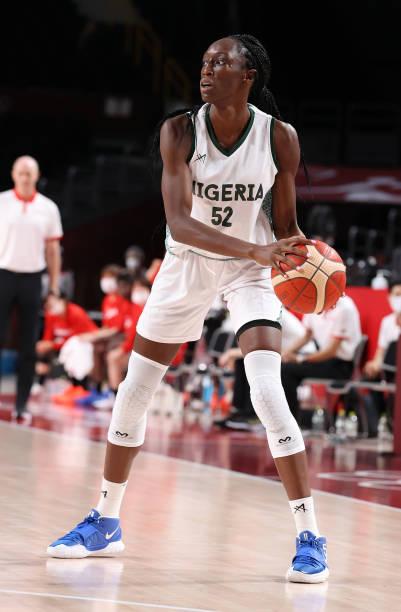 JPN: Basketball - Olympics: Day 10
