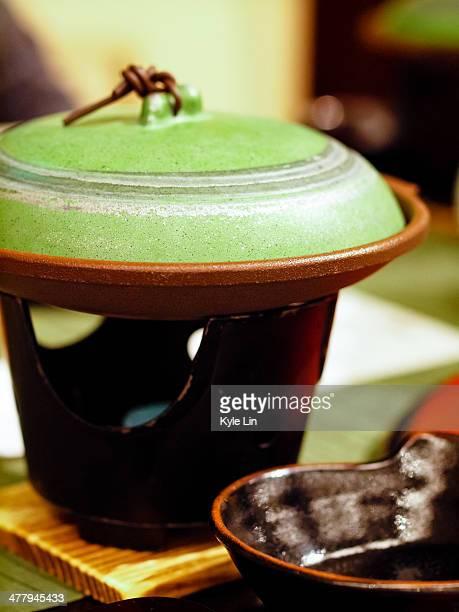 iga-yaki grill - 三重県 ストックフォトと画像