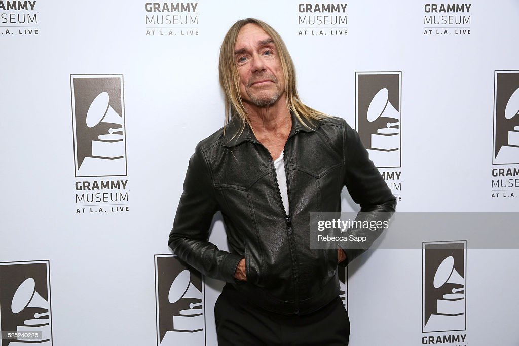 A Conversation With Iggy Pop And Josh Homme