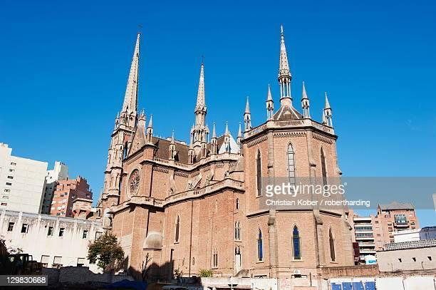 Iglesia de la Compania de Jesus, Cordoba, Argentina, South America