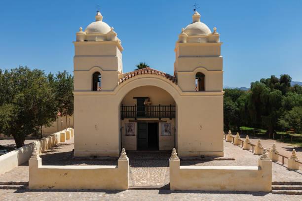 Iglesia San Pedro Nolasco de Molinos