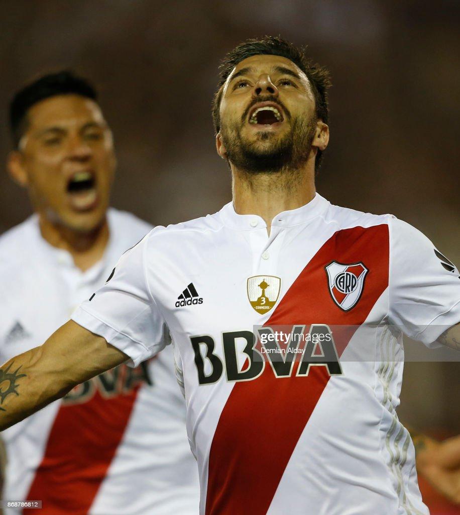 Lanus v River Plate - Copa CONMEBOL Libertadores 2017