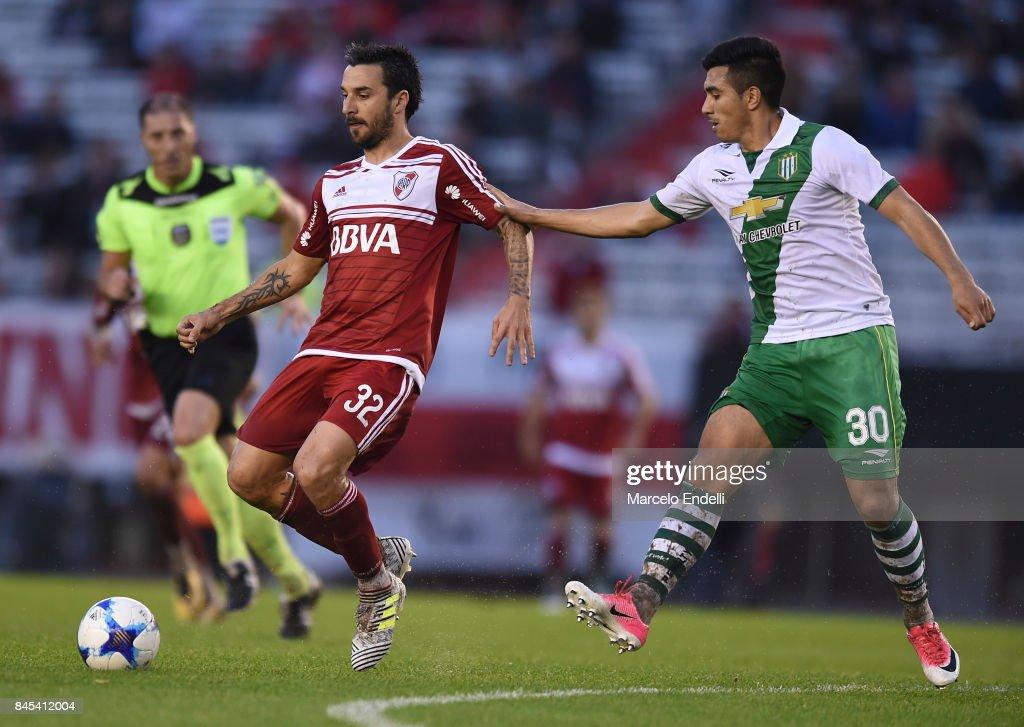 River Plate v Banfield - Superliga 2017/18