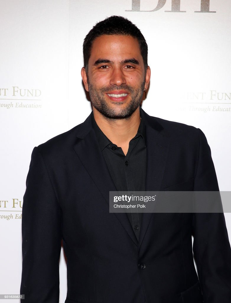 A Legacy Of Changing Lives Presented By The Fulfillment Fund - Arrivals