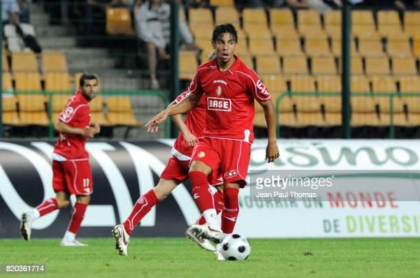 Igor DE CAMARGO - - Saint Etienne / Standard Liege - Match Amical,