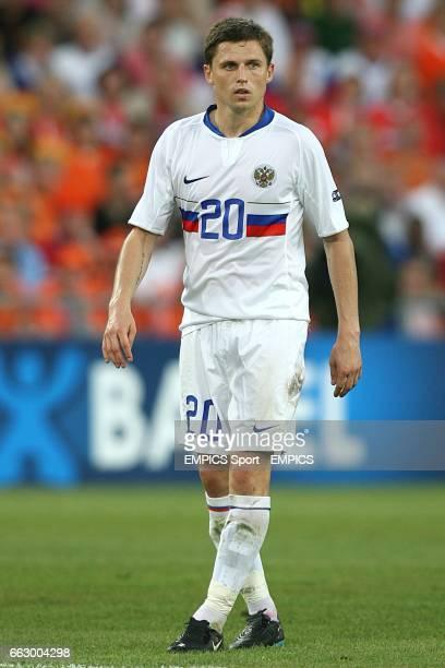 Igor Semshov Russia