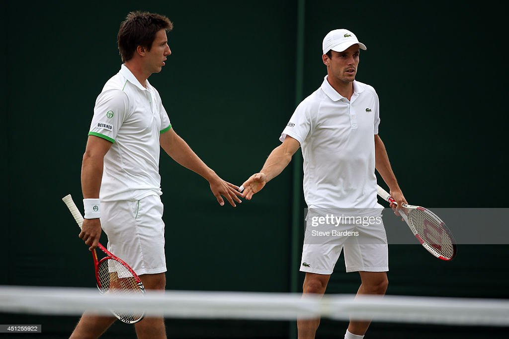 Day Four: The Championships - Wimbledon 2014