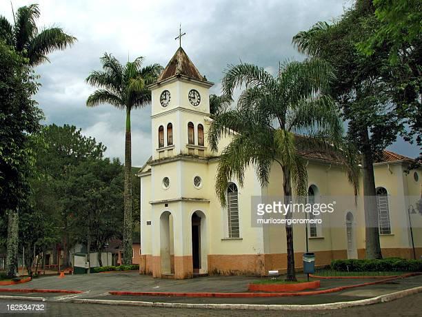 Igreja Matriz de S. Francisco Xavier