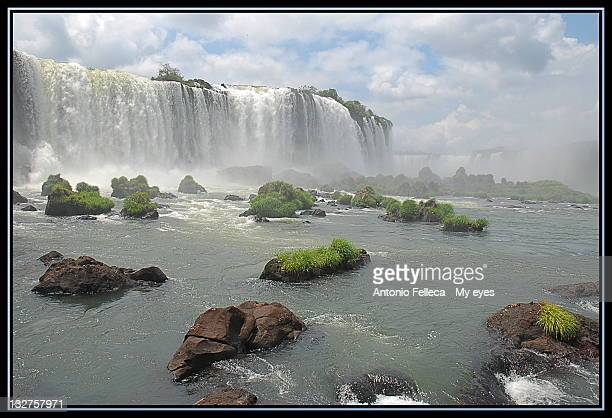 Iguacu - Brasile