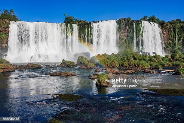 Iguacu falls (Cataras do Iguacu)