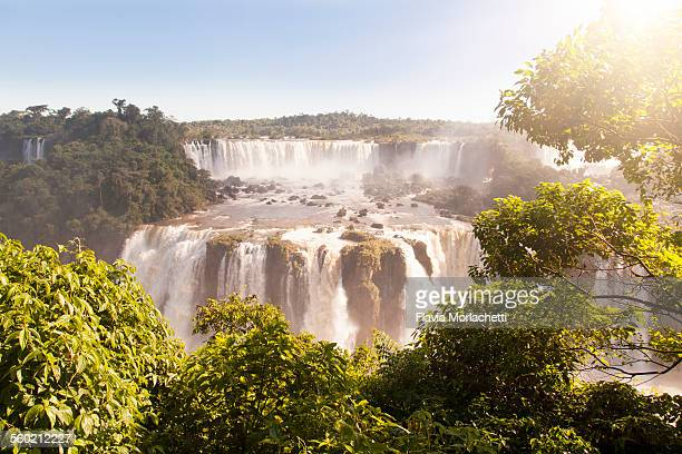 Iguaçu Waterfalls