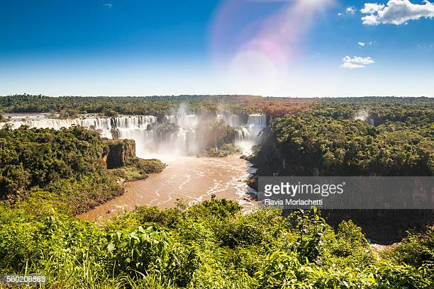 Iguaçu Waterfalls, UNESCO World Heritage Site