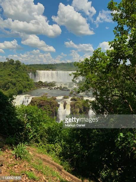 Iguazu Falls (Cataratas do Iguaçu, Brazil)