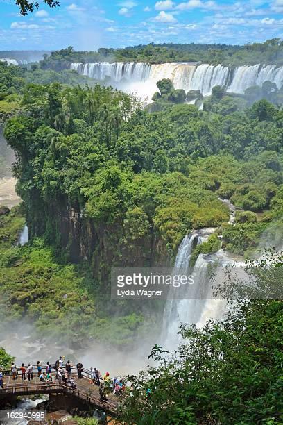 iguazu falls - イグアス滝 ストックフォトと画像