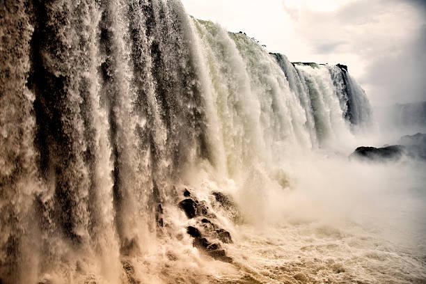 Iguazu Falls Wall Art