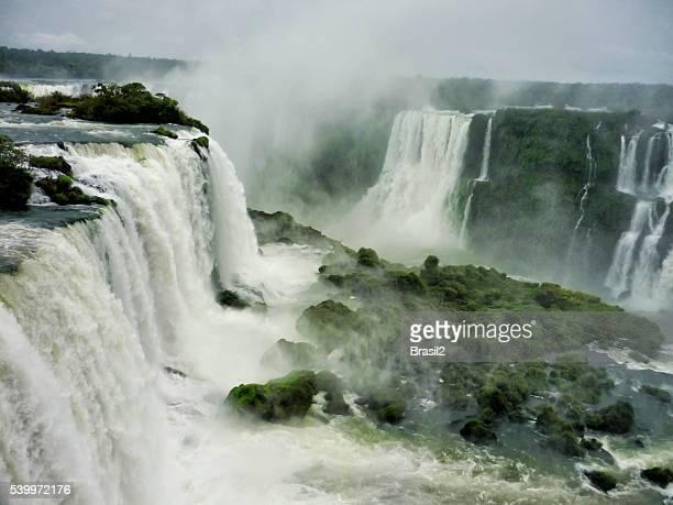 Iguazu Iguacu Falls